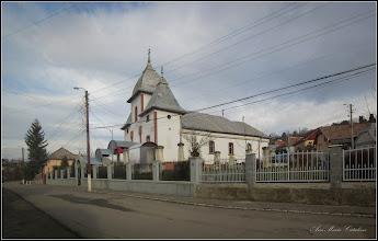 "Photo: Str. Sirenei, Nr.17 - Biserica ""Dintre Romani"" - 2017.12.11"
