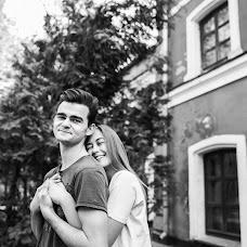 Wedding photographer Anastasiya Misyakova (AnastasyaM). Photo of 09.06.2017