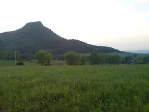 Photo: the setting at bozanov