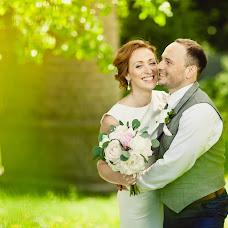 Wedding photographer Milana Igolkina (igolkiny). Photo of 15.06.2015