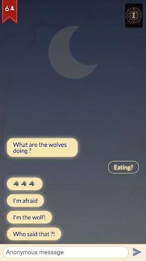 Werewolf, no eyes closed 1.6.0 screenshots 3