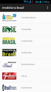 Download Imobiliária Brasil For PC Windows and Mac apk screenshot 1