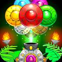 Jungle Monkey Bubble Shooter icon