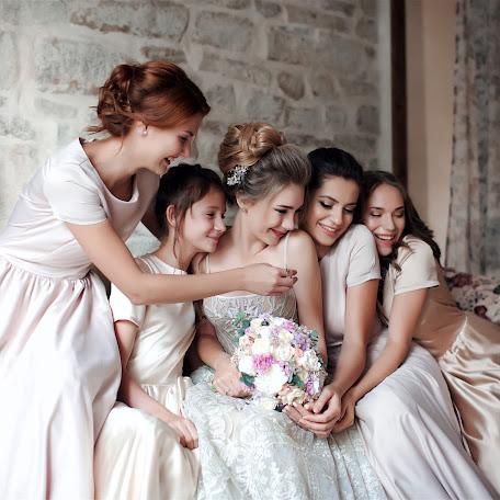 Wedding photographer Elena Bolshakova (fotodivaelena). Photo of 12.11.2017