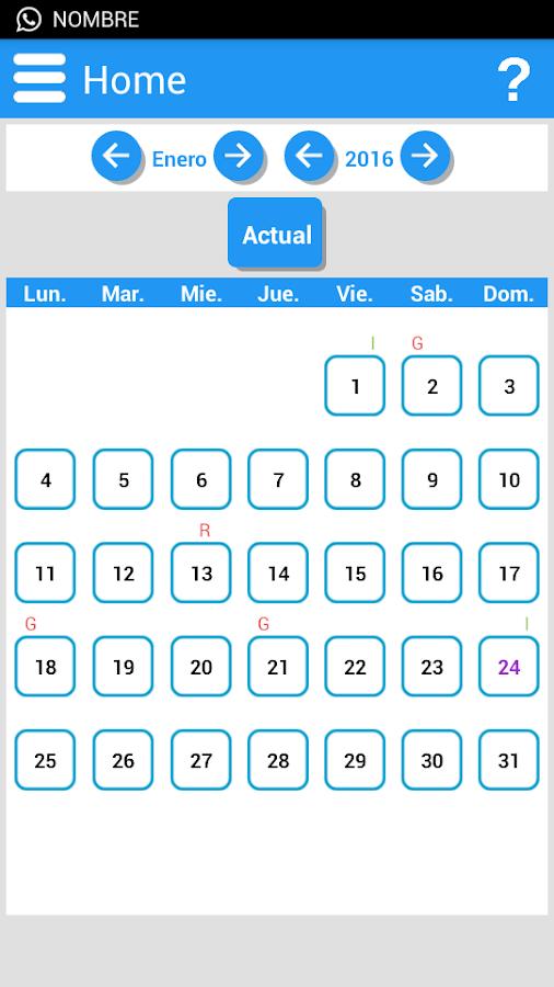 control de gastos diarios apps para android no google play