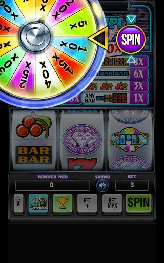 Double Triple Diamonds Slots - Free Slots