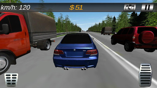 Eternal Speed 5,1 screenshots 5
