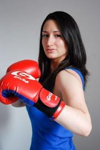 Kick Boxing Pro Training - náhled