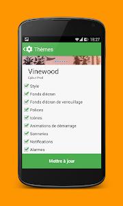 Vinewood - CM11/PA Theme GTA 5 v2.4.4
