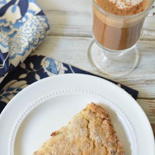Gluten Free Coconut, Date, and Pecan Scones Recipe