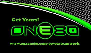 Photo: EPX One80 - Free Team Building - Powerteamwork