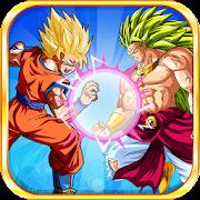 Super Goku Saiyan Great Battle