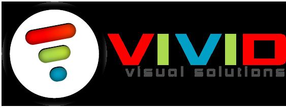 Vivid Visual Solutions - A branding Agency
