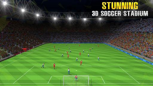 Global Soccer Match : Euro Football League 1.2 screenshots 2