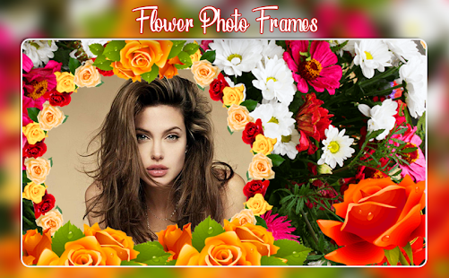 Download Flower Photo Frames 2019 For PC Windows and Mac apk screenshot 6