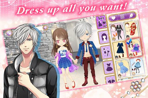 Love Tangle - otome game/dating sim 1.8.0 screenshots 14