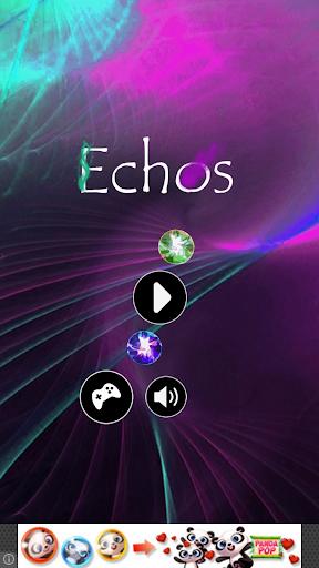 Echos Reflex Game