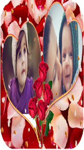 LoveApp - náhled