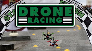 Drone Racing thumbnail