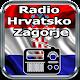 Radio Hrvatsko Zagorje Besplatno živjeti for PC-Windows 7,8,10 and Mac