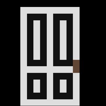 wt\bl\door