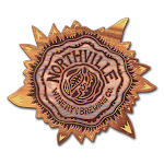 Logo of Northville Bourbon Barrel Cider