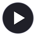 PowerAudio Pro Music Player icon