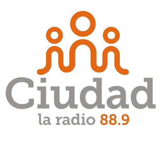 Ciudad La Radio Fm 88.9 Mhz.
