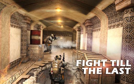 Fire Squad FPS Shooter Warfare 1.0 screenshots 2
