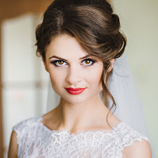 Wedding photographer Yuliya Borschevskaya (Yulka27). Photo of 10.11.2015