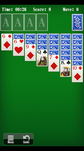 Solitaire ss1