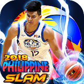 Philippine Slam! 2018 - Basketball Slam!