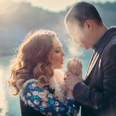 Wedding photographer Aleksandra Gavrina (AlexGavrina). Photo of 23.11.2017