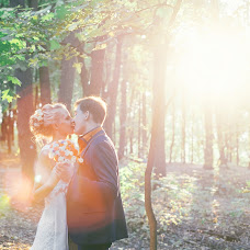 Wedding photographer Aleksandr Panfilov (awoken). Photo of 21.08.2014