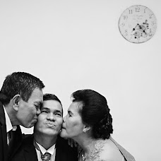 Wedding photographer Roby Lioe (robylioe). Photo of 12.03.2015