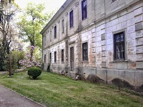 Photo: Apparently abandoned Butler Castle, part of the Arboretum of Erdőtelek (not visitable)