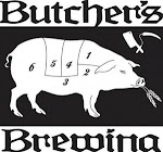 Logo for Butchers Brewing