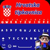 Croatian Keyboard - Emojis Android APK Download Free By Uncle Keyboards Inc.