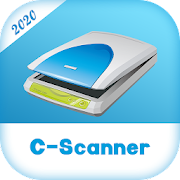 Super Smart Document Scanner-Scanner to Scan PDF