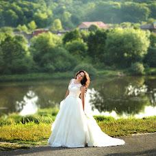 Wedding photographer Natalya Dacyuk (Golubka). Photo of 06.10.2017