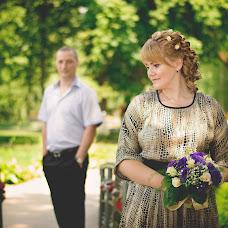Wedding photographer Valentina Koroteeva (MValentina). Photo of 10.09.2013
