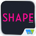 Shape Singapore icon