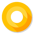 Android O Wallpapers icon