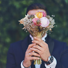 Wedding photographer Oktay Bingöl (damatgelin). Photo of 05.07.2018