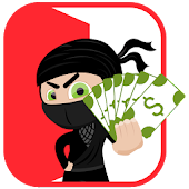 CashNinja Rewards - Make Money