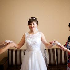 Wedding photographer Danil Bogdanov (DanilBogdanov34). Photo of 20.09.2016