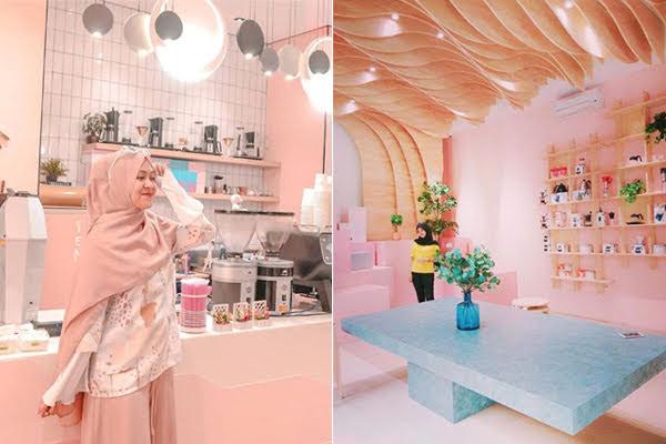 Seruni Coffee Cafe Medan