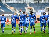 Joseph Okumu gaat van IF Elsborg naar AA Gent
