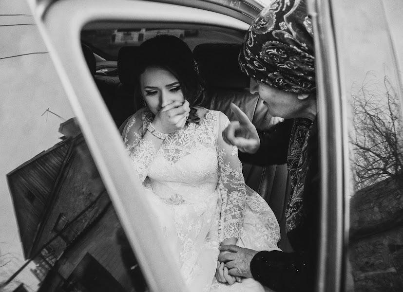 Wedding photographer Kemran Shiraliev (kemran). Photo of 02.03.2015