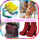 Women's Shoes Fashion Trends 2020👠 icon